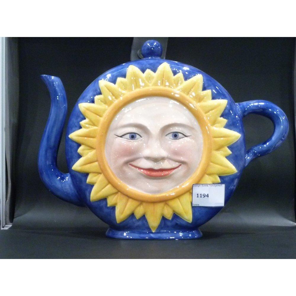 Ceainic Colectia Rising Sun