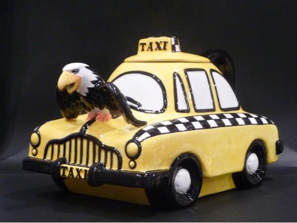Ceainic Colectia Taxi