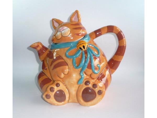 Ceainic Colectia TomCat