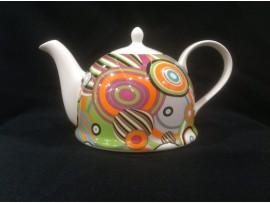 Ceainic Colectia Cercuri Colorate 1.8L