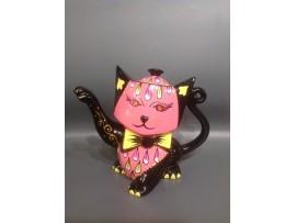 Ceainic Colectia Fabulous Cats