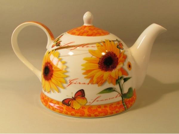 Ceainic Colectia Floarea Soarelui si Fluturasi 1.8L