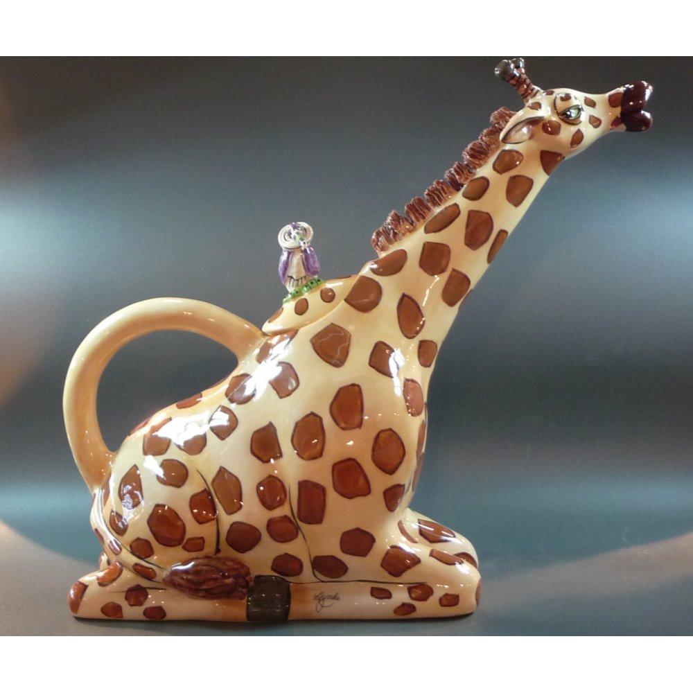 Ceainic Colectia Girafa
