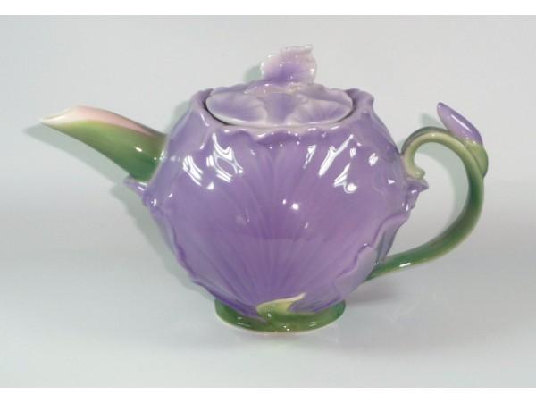 Ceainic Colectia Iris