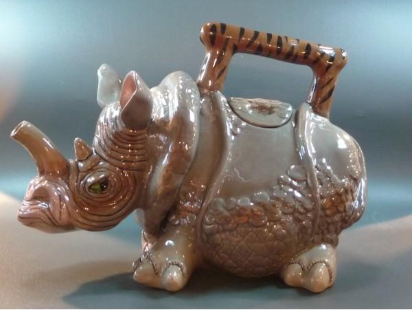 Ceainic Colectia Rhinocer