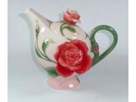 Ceainic Manufaktur Colectia Romantic Roses