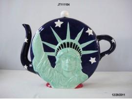 Ceainic Colectia Statuia Libertatii