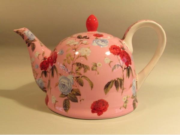 Ceainic Colectia Trandafiri Roz