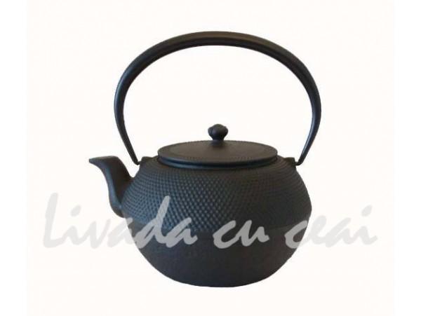Ceainic de Fonta Arare 1.0 L