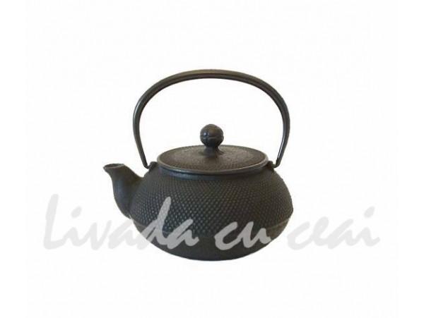 Ceainic din Fonta Arare
