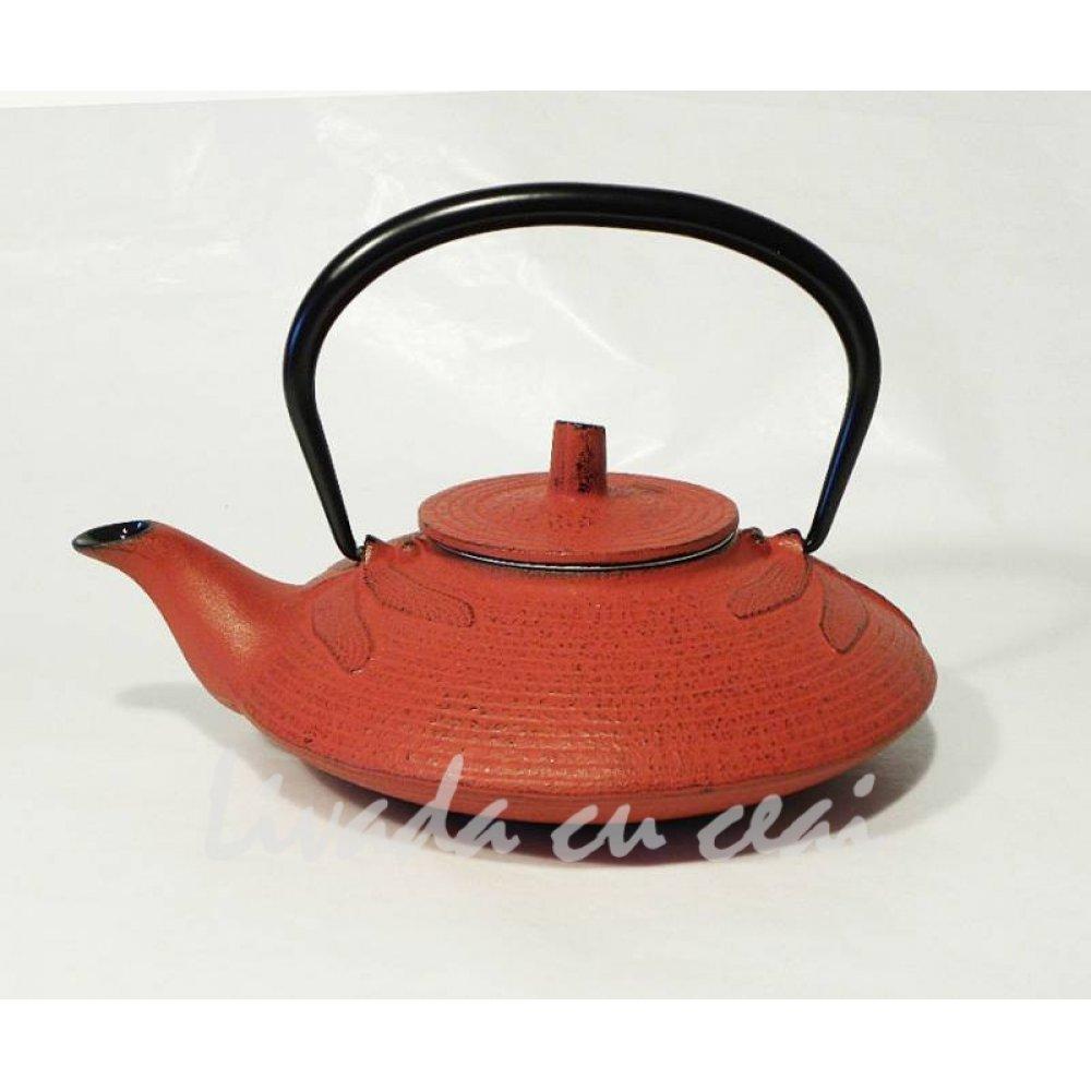 Ceainic din Fonta Doua Libelule