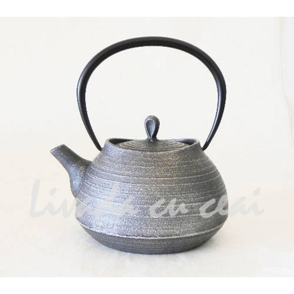 Ceainic din Fonta Hakeme Biki