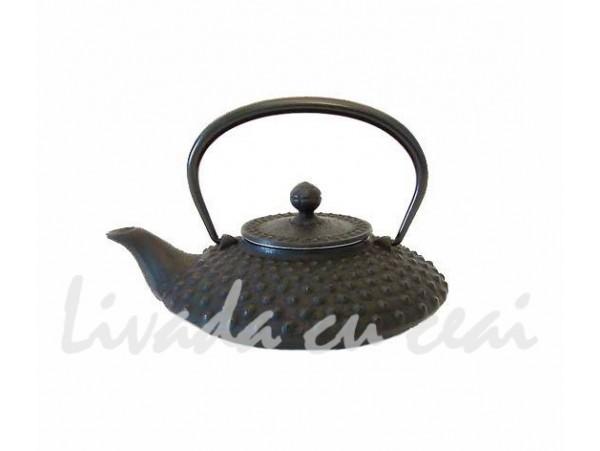 Ceainic din Fonta Hira Arare