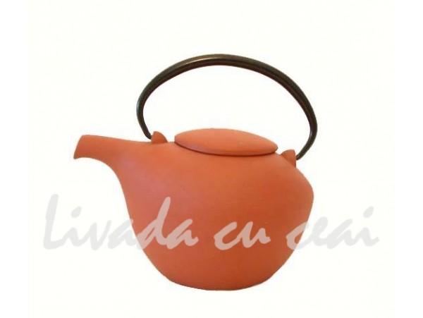 Ceainic din Fonta Ichijiku