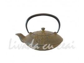 Ceainic din Fonta Japoneza Hyakunin itsuchu