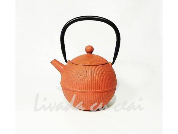 Ceainic din Fonta Maru Suji