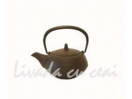 Ceainic din Fonta Mini