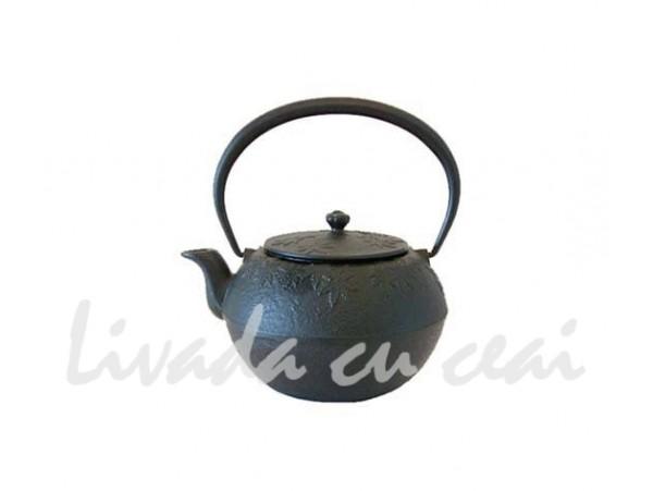 Ceainic din Fonta Momiji 0.65 L