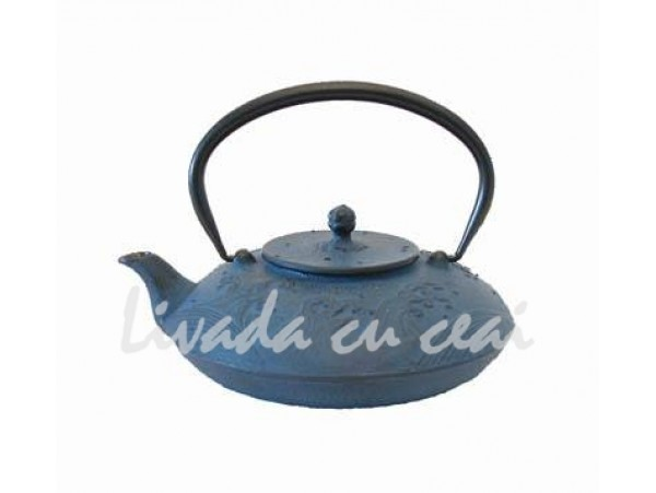 Ceainic din Fonta Nami