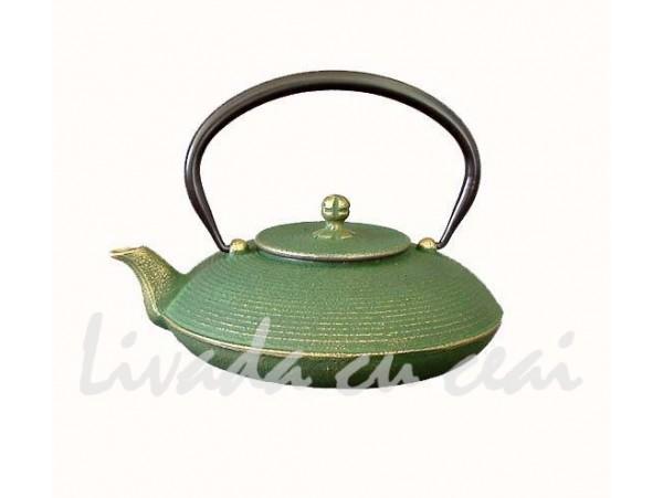 Ceainic din Fonta Nenrin