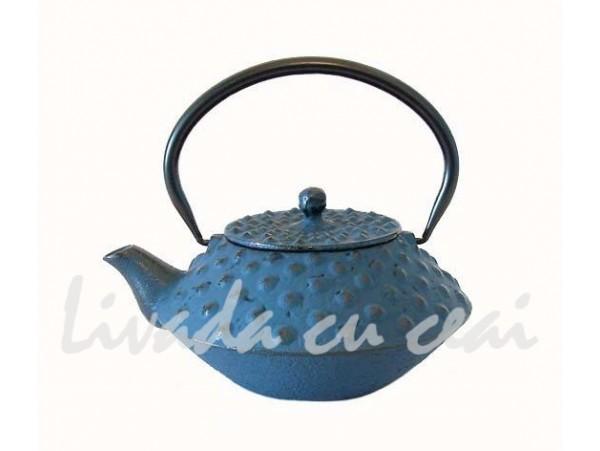 Ceainic din Fonta Oni arare