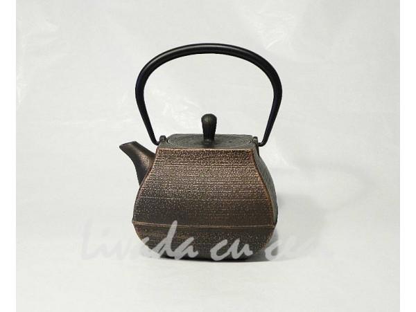 Ceainic din Fonta Sekitei