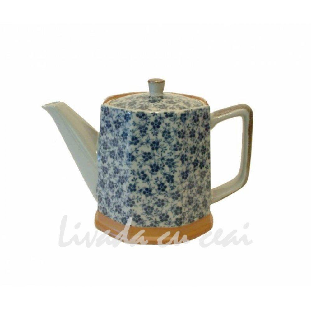 Ceainic Japonez Ceramica CYS199-26