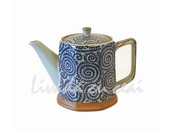 Ceainic Japonez Ceramica CYS40328