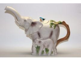 Ceainic Manufaktur Colectia Elefant