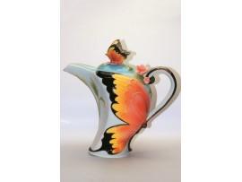 Ceainic Manufaktur Colectia Fluture