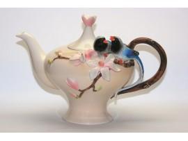 Ceainic Manufaktur Colectia Magnolia