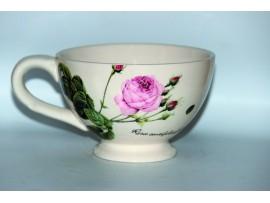 Ceasca Mare Colectia Romantic Roses