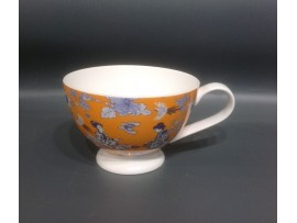 Ceasca Mare Colectia Servirea Ceaiului