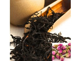Ceai Negru China Rose Tea