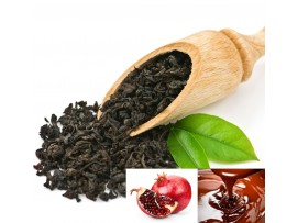 Ceai Negru Chocolate Kiss