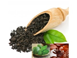 Ceai Negru Chocolate Mint