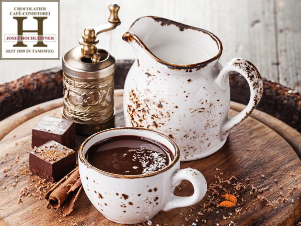 Ciocolata Calda Ceylon Zimt