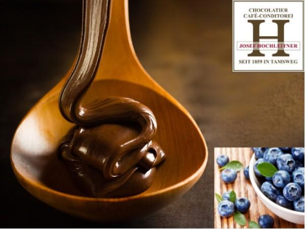 Ciocolata cu Afine