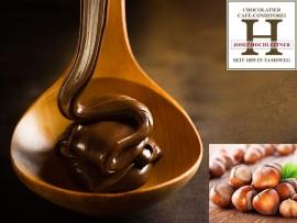 Ciocolata cu Alune