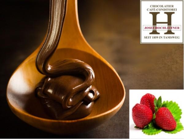 Ciocolata cu Capsuni