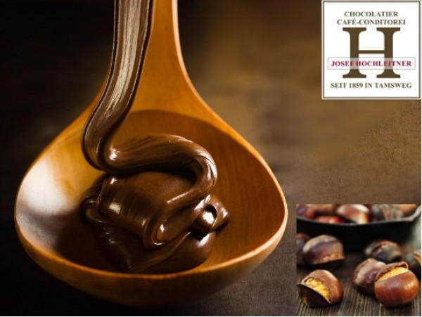 Ciocolata cu Castane