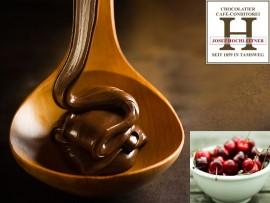 Ciocolata cu Cirese