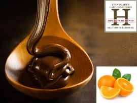 Ciocolata cu Portocale