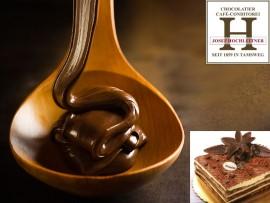 Ciocolata cu Tiramisu