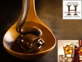Ciocolata cu Whisky Cream