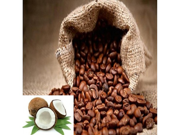Cafea Coconut Coffee