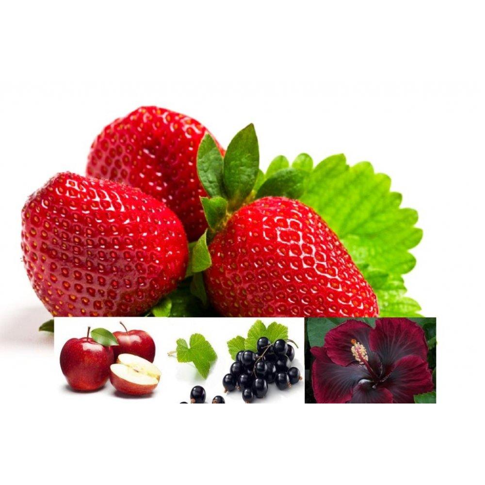 Ceai de fructe Cosul Bunicului
