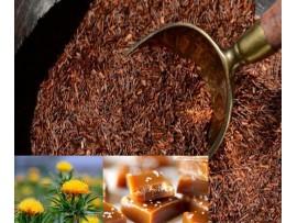 Ceai Rooibos Cream with Caramel