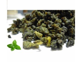 Ceai Verde Oolong Creamy Mint Bio