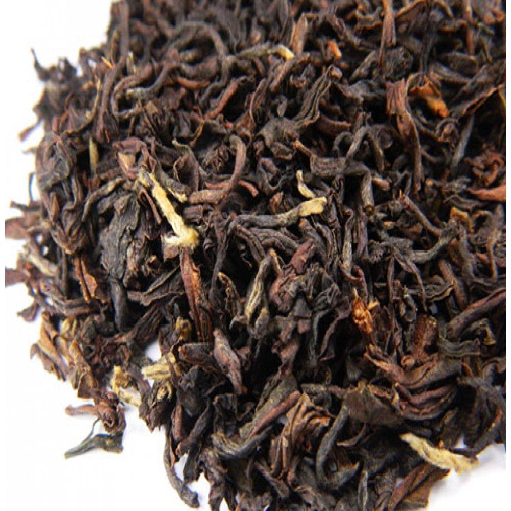 Ceai Negru Darjeeling Bannockburn Autumnal - First Flush